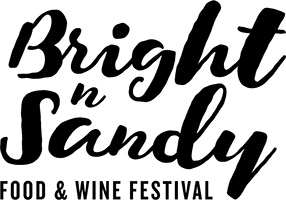 Bright N Sandy Logo